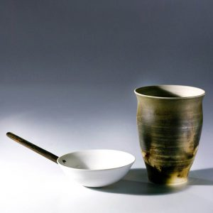 award-winning ceramics by Cape Town-based Amelia Jacobs