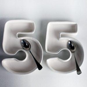 G5 breakfast bowls for RAIN Mobile Data