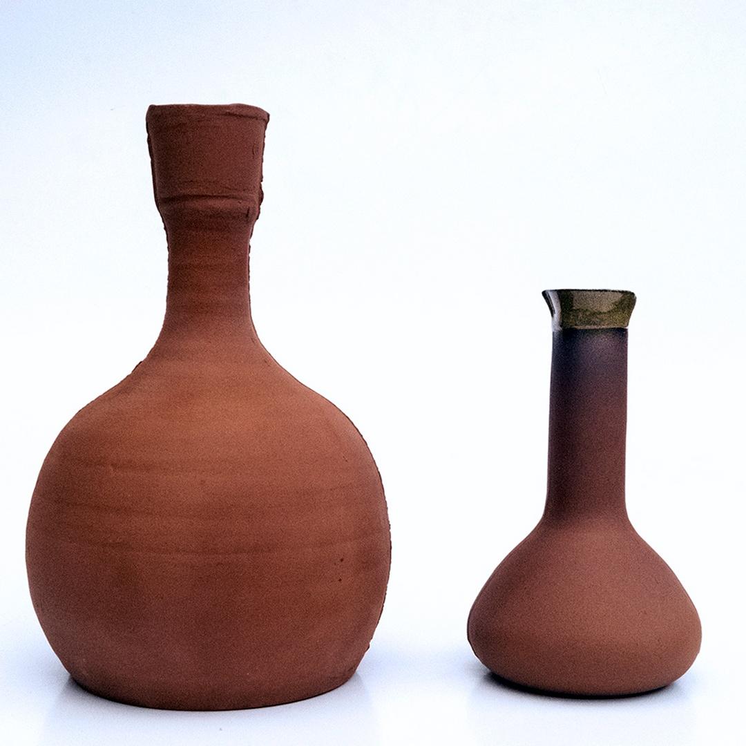 olla clay pots